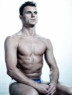Did someone say six pack? Troy Dumais (Diving) is one hot Olympic Athlete! #hotguys #olympics