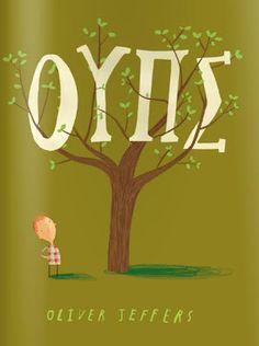Ουπς - Παραμυθητής Oliver Jeffers, Illustrator, Learning Games For Kids, Preschool Themes, Educational Toys For Kids, Children's Literature, Infant Activities, Audio Books, Childrens Books
