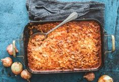 Bolognese, Annie Sloan, Food Inspiration, Lasagna, Risotto, Macaroni And Cheese, Food And Drink, Cooking Recipes, Dinner