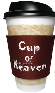 Coffee is my cup of Heaven...