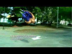 Side Flip Tutorial / Tutorial del Lateral - UrbanApe - YouTube