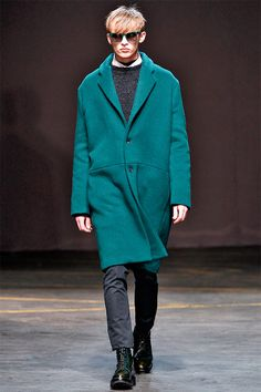 A-Sauvage-FW2014_Fy16 pinned by #rollerpop