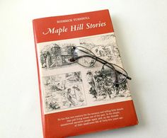 Maple Hill Stories Kansas Book Rodrick Turnbull by 2Fun4Words