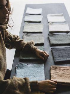 """Leinen Serviette Stonewash """"Libeco Skye"""", 40 x 40 cm in 13 Farben"""