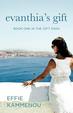 Spotlight on THE GIFT SAGA – Romance Series by Effie Kammenou - Quiet Fury Books