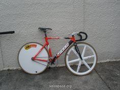 Fuji Track Pro