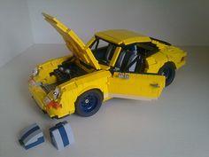 Porsche 911 Singer edition | Flickr - Photo Sharing!