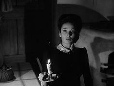 The Ghost and Mrs. Muir (Joseph L. Mankiewicz, 1947)