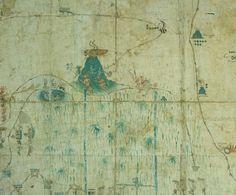 The Sigüenza Map