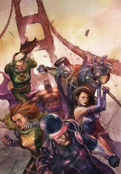 Bridging the Gap Between Mutants