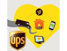 UPS My Choice Premium Membership - 3-Months for $3 or 4-Months for $4 $3-$4 (ups.com)