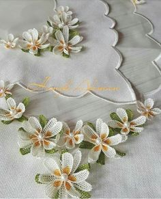 Needle Lace, Ribbon Work, Diy And Crafts, Embroidery, Knitting, Handmade, Jewelry, Lace, Needlepoint
