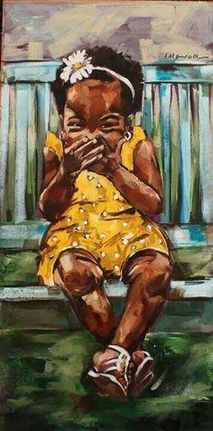 Marcia van der Merwe Art