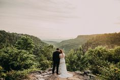 Petit Jean State Park in Arkansas | Image by Grant Daniels Photography