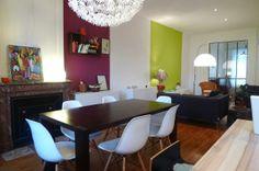 ☆ Sous louer Appartement Lyon 139€/nuit