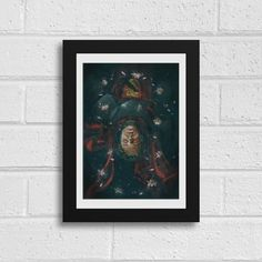 The Once And Future King Arthur Merlin Art Print by SefieRosenlund by Sefie Rosenlund @ Etsy. Merlin Series, Drawing Tablet, Wacom Intuos, Paper Dimensions, Sign Printing, Video Game Art, A4, Digital Art