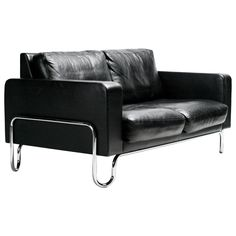 Gispen AD Sofa | From a unique collection of antique and modern sofas at https://www.1stdibs.com/furniture/seating/sofas/