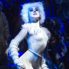 "I got Victoria! Which Cat From ""Cats"" The Musical Are You?"