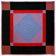 The Tradition of Amish Quilts : 2013 exhibit at the Springfield Museum of Art