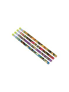 Ninja Turtles Pencils | Party Supplies at Wholesale Prices