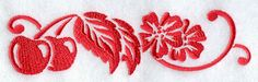 Machine Embroidery Designs at Embroidery Library! - Color Change - D5615