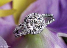 conflict-free diamond ring