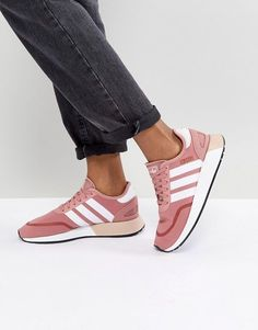 outlet store 4d0d5 c10dd Adidas Originals N-5923 Sneakers In Pink