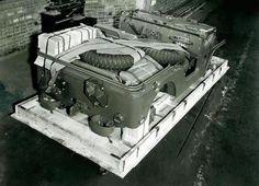 M38A1 Jeeps