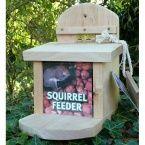 """Eichhörnchen-Futterhaus """"Squirrel Feeder"""""""