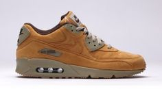 Nike Air Max 90s Go 'Wheat' for Winter