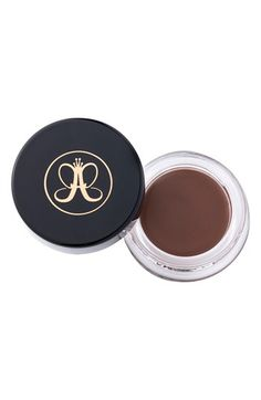 Anastasia Beverly Hills 'Dipbrow Pomade' Waterproof Brow Color available at #Nordstrom Love the application and all day wear. Awesome to use to fill and shape brows.
