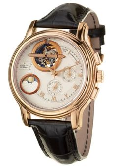 Zenith ChronoMaster Men's Watch 18-1260-4034-02-C505 : Cartier | Best Watch Brands - Top 10 Best Watch Brands Review Deals Buy now with new offer price deals and discount