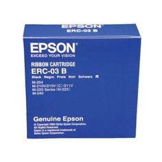 EPSERC03B - Epson ERC03B Ribbon => Unbelievable offers are coming! : Free Computer Accessories Peripherals
