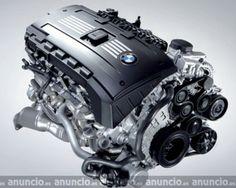 Motores y culatas de desguaces para coches económicas