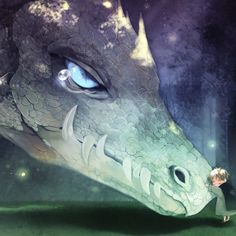 Of little boys and their dragons (龍神) --- 8tracks mix (Click pic to go to the mix and listen to some fantastic music!)
