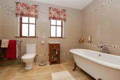 Edenvale, 85 Edentrillick Road, Hillsborough #bathroom