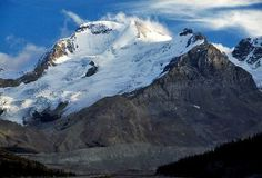 Mt Athabasca.. going there!