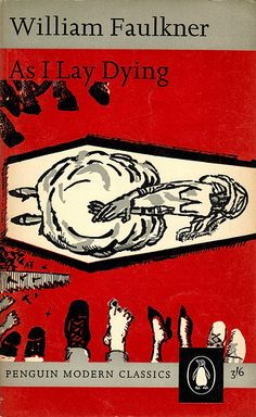 Penguin First edition published as a Modern Classic in 1963. Cover drawing by André François