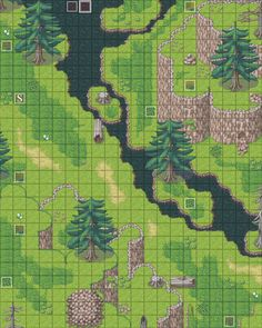 Game & Map Screenshots 6 - Page 55 - General Discussion - RPG Maker Forums