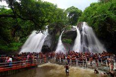 Five falls, Courtallam, Tirunelveli