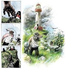 「Pinocchio de Winshluss」的圖片搜尋結果