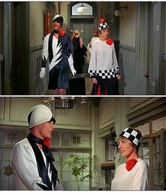 thoroughly modern millie | Silver Screen Sunday {Thoroughly Modern Millie}