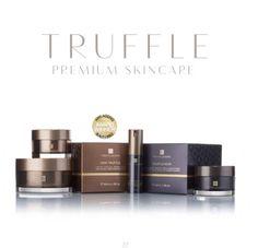 The Truffle Family