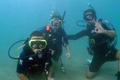 Sea Water Sports in Goa: 8 Scuba Diving Trips and Tricks