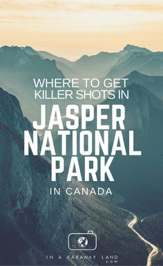 A list of some of the best and most popular photography locations in Jasper National Park. Map with all the spots marked included. Jasper National Park, Banff National Park, Popular Photography, Travel Photography, Landscape Photography, Photography Workshops, Night Photography, Landscape Photos, Canadian Travel