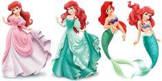 disney princesses redesigned - Google Search