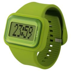 odm Mens DD1257 Rainbow Digital Green Watch -- Be sure to check out this awesome product.Note:It is affiliate link to Amazon.