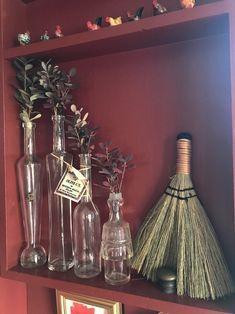 Sesongens planter, Mikkelsbær Planters, Bottle, Home Decor, Decoration Home, Room Decor, Flask, Plant, Window Boxes, Home Interior Design