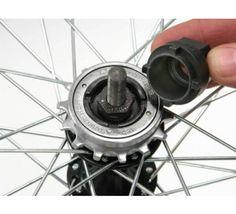 Park Tool Co. » FR-8 : Freewheel Remover : Freewheel & Cassette
