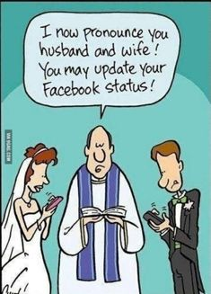 8 Tips on How to Write a Truly Funny #Facebook Status | #FacebookStatus